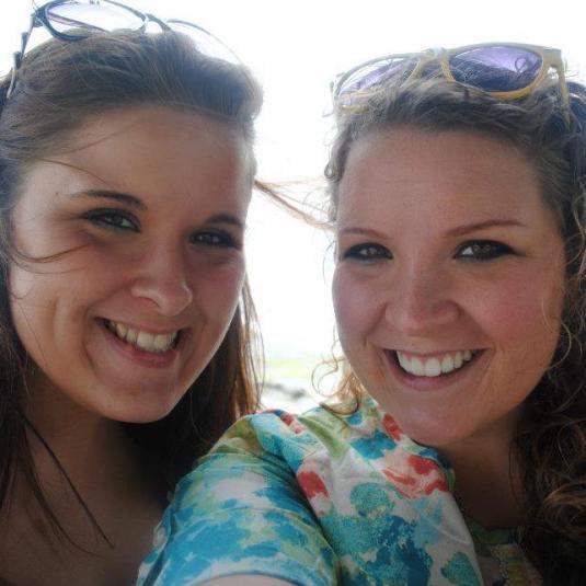 Sis and I